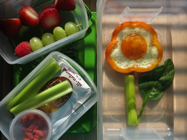 Healthy Lunchbox 1