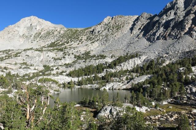 Mt. George Davis