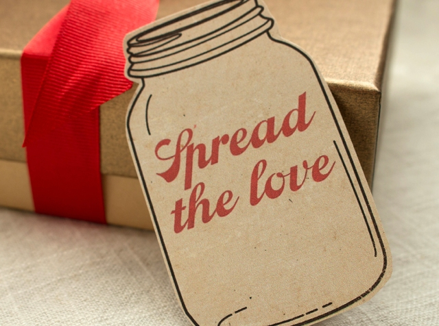 Spread the Love Gift 2