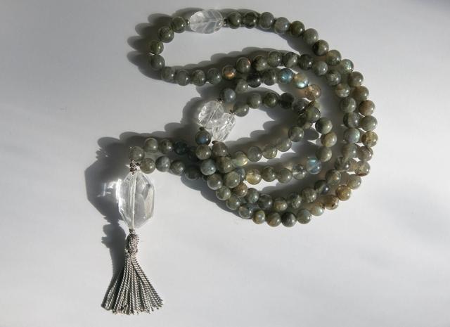 Handmade Mala Beads