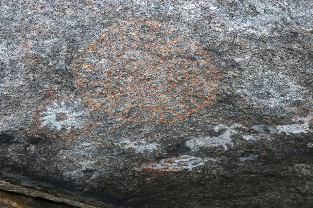 Pictographs 2