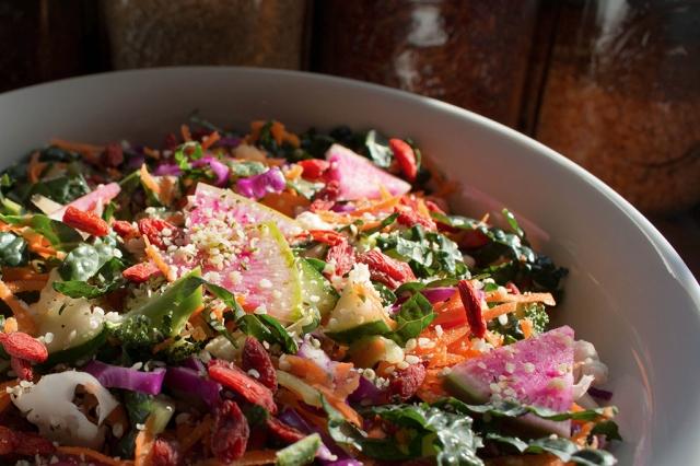 Fresh Start Salad