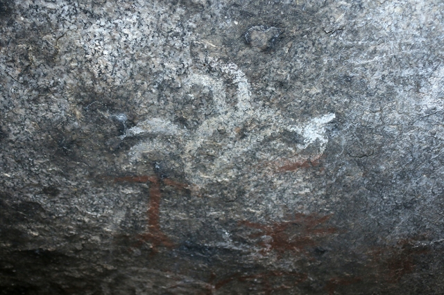 Pictographs 3
