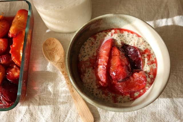 Overnight Superseed Oatmeal 2