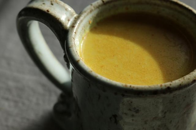Chai-Spiced Turmeric Milk 2