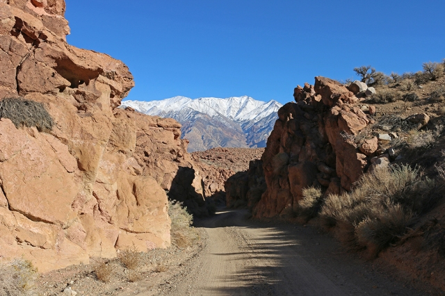 Chidalgo Canyon