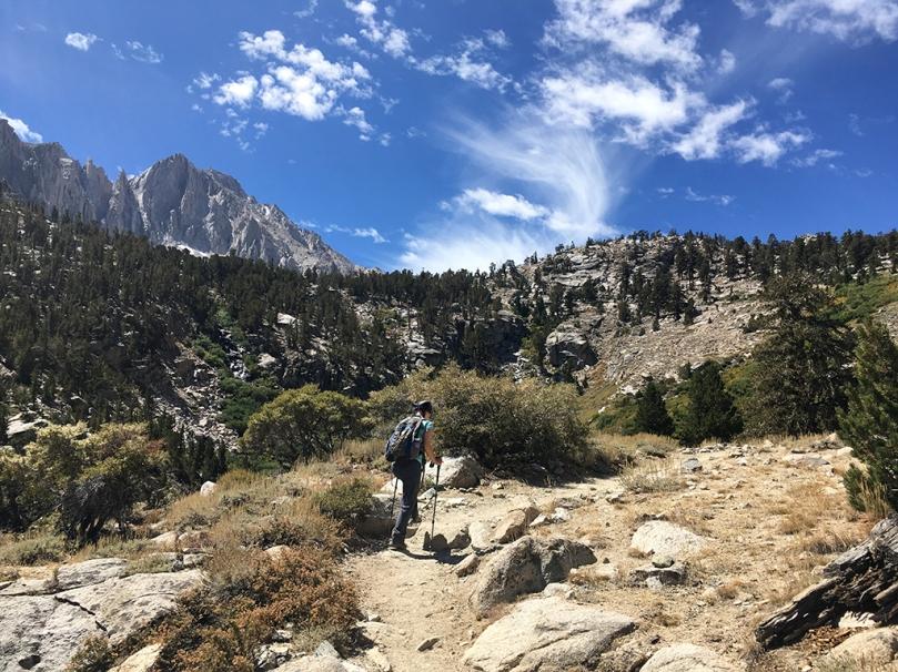kearsarge-trail