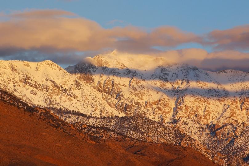 sierra-dawn