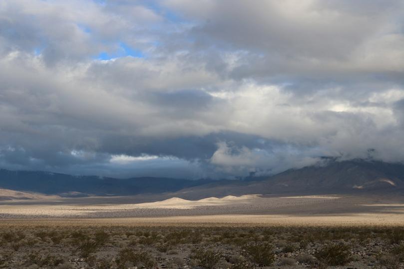 panamint-dunes