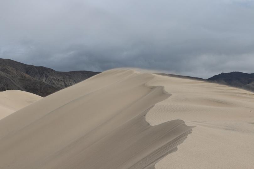 sand-ridges