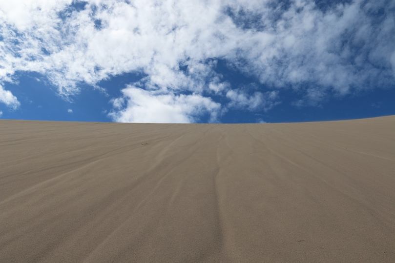 sand-slope
